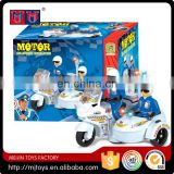 Meijin Series B/O motor car with light and sound Super Motor for sale