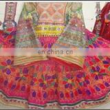 Ethnic Kuchi Tribal Dress
