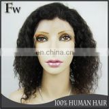 2016 new products virgin brazilian human hair wholesale full lace wig lace front wig supplier