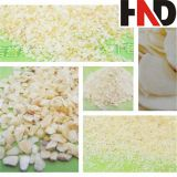 2018 new crop dehydrated garlic granule manufacturer
