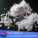 Low price white colour tabular alumina sintered sand powder