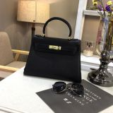 new brand bag luxury ladies messenger handbag single shoulder bag 1/1 fashion leather bag for women
