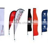 2015 hot sale Outdoor promotional bali flags