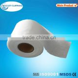Cross Lapping Viscose and PET Baby Nonwoven Wipes