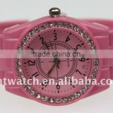 japan movt ladies watch bracelet