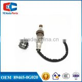Oxygen Sensor Lambda Sensor Air Fuel Ratio Sensor 89465-0G020 894650G020 For Toyota Land Cruiser 120 Prado GRJ120L