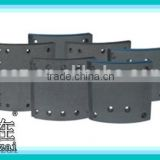 semi trailer brake lining,brake system on sale