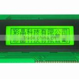 sunlight readable 12832 dots matrix graphic LCM with led backlight ,low power consumption