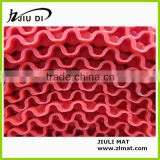 Pvc Easy Clean 3d Car Mat