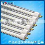wholesale 4 feet G5 smd 2835 led tube light aluminum cover high brightness led tube light