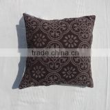 kilim woven pillow cover