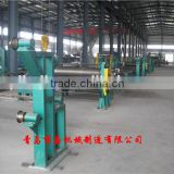 DCS - automatic Belt billet forming machine/Conveyor belt strip forming machine/conveyor belt molding machinery