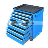 Mechanic tool box set drawer slides metal tool box