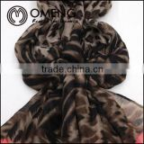 Shawls For Dresses For Girls,Leopard Pot Scarf,Wholesale Women Fashion Lady Shawl Leopard Scarf