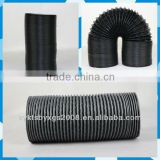 Aluminum Foil Coated PVC Flexible Duct OEM