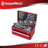 OK-tools China Manufacturer 68pcs tool bag household tool set