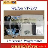 Free Shipping Wellon VP-890 High Quanlity Universal Programmer,Eeprom programmer,good quality