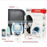 Liquid Glucose Blood Test Meter Blood Glucose Meter Price Blood Test Machine Blood Glucose Meter