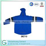 6 New Children Jackets With Reflective Strip
