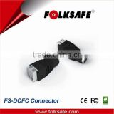 Female Jack Converter Adapter DC Power Connector DCFC , world famous brand--FOLKSAFE