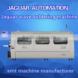 DIP lead free wave solder machine for led