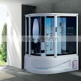 Steam Shower Jet Spa Prices Inflatable Adult Bath China Shower Cabin Sauna Room Steam Shower room With TV / MP3 G165I