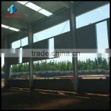 construction design steel structure low cost prefab warehouse                                                                         Quality Choice