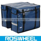 2015 New Bicycle Double Rear Pannier Bag 14032-3 travel bike bag