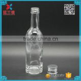 wholesale 100ml round olive glass bottle/ spice empty bottle                                                                                                         Supplier's Choice