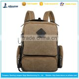 2016 hot sale custom back pack,fashion canvas backpack bag high quality backpack                                                                                                         Supplier's Choice