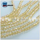 Cheap lampwork glass beads jewelry accessories yiwu crystal beads factory                                                                                                         Supplier's Choice