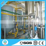 Newest technology high performance biodiesel processor from Chinese manufacturer