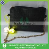 Silicone Safety Led Light For Bag