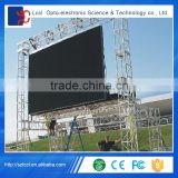 Hot sale waterproof outdoor advertising Die-casting Aluminum Rental full color led display p10