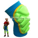 Children Kids Skateboard Roller Blading Knee Protective Gear Pads For Safety