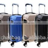 New Products Hardside Spinners Luggage Trolley Bag Marilyn Monroe Suitcase Luggage Travel Bags
