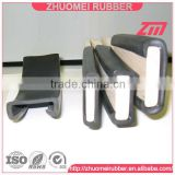 waterstop tank edge protect rubber strip