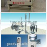 Made in China starch dewatering and drying system/ cassava flour machine/cassava starch process line/machinery