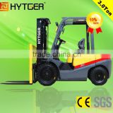 2015 new HYTGER 3ton diesel used forklift for sale in dubai