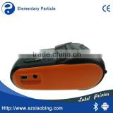 MP350 Mini portable mobile bluetooth thermal label printer / Thermal Barcode Label Printer                                                                         Quality Choice