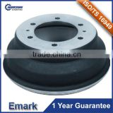 Wholesale Japanese Mitsubishi Light Truck Brake Drum mt327119
