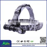 Latest Design Shockproof Multifunction Powerful 1800 Lumens LED Headlamp