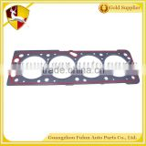 Fulun crank mechanism gasket cylinder head gasket for GM engine oem 96414576