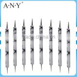 ANY Nail Art Beauty Painting Design Acrylic Handle Cheap Price Dotting Tools Nail Art Pen