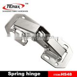 Furniture Accessories Stainless Steel 90 Degree Locking Hinge Wholesale