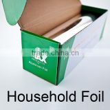 Household aluminum Foil & kitchen foil and 300m catering foil                                                                                                         Supplier's Choice