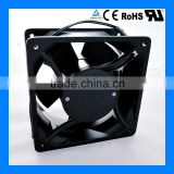 176X89mm Cooling fan plastic blades 115V electrical fan /cooling fan/ blower fan/ centrifugal fan/industrial exhaust fan