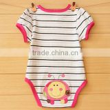 hot sale high quality cotton baby clothes for girl toddlers clothing children clothes