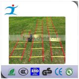Soccer Training ladder Quick Flat Rung Speed Ladder