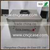 Made in China storage carrying hard case aluminum mini tool box